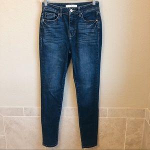 KanCan High Rise Jeans